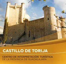 castillo torija - Folletos